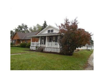 3 Bed 2 Bath Foreclosure Property in Fremont, OH 43420 - W State St