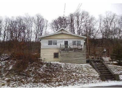 4 Bed 2 Bath Foreclosure Property in Fort Johnson, NY 12070 - Prospect St