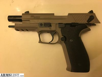 For Sale: Sig Sauer Mosquito FDE