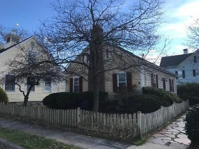 3 Bed 2 Bath Foreclosure Property in New Bedford, MA 02740 - Clinton St