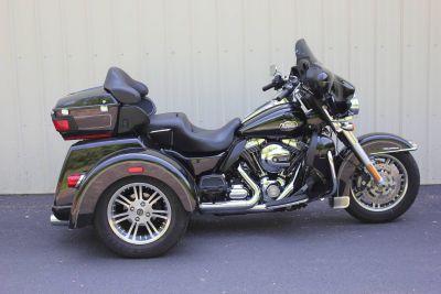 2011 Harley-Davidson Tri Glide Ultra Classic Trikes Guilderland, NY