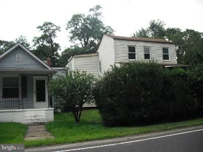 3 Bed 2 Bath Foreclosure Property in Bordentown, NJ 08505 - Old York Rd