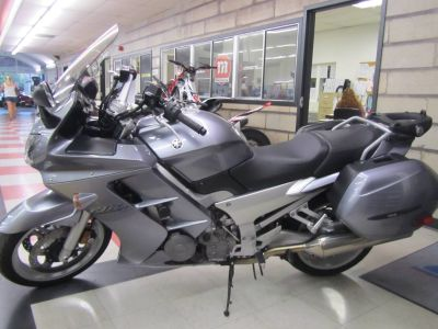 2004 Yamaha FJR1300 Sport Touring Motorcycles Colorado Springs, CO