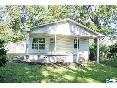 3 Bed 2 Bath Foreclosure Property in Mount Olive, AL 35117 - Mount Olive Rd