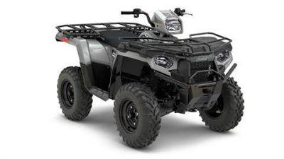 2018 Polaris Sportsman 450 H.O. Utility Edition Utility ATVs Bessemer, AL