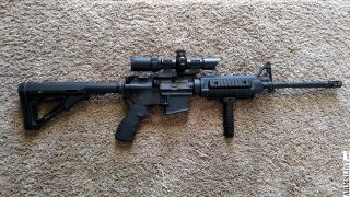 For Sale/Trade: Rock River Arms LAR15 CAR A4