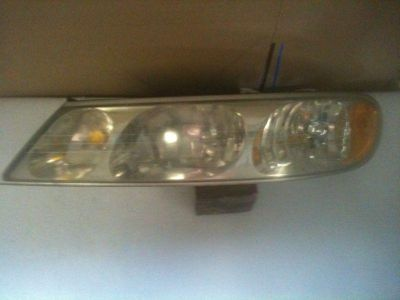 Sell 1998 LINCOLN CONTINENTAL USED HEADLIGHT ASSEMBLY, BUY-NOW & SAVE$$ motorcycle in Coatesville, Pennsylvania, US, for US $78.50