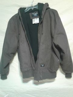 Walls Work Wear Jacket with hood. Size Large regular. Meet in Angleton.