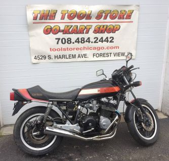 1981 Honda CB900cc SuperSport Motorcycles Forest View, IL