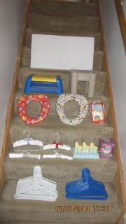 Baby/Kids items
