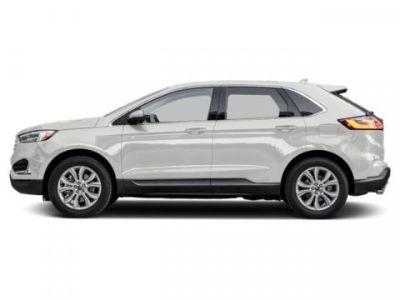 2019 Ford Edge SEL (Oxford White)
