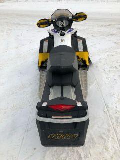 Snowmobiles (2)