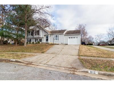 4 Bed 2 Bath Foreclosure Property in Odenton, MD 21113 - Vacation Dr