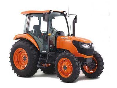 2015 Kubota M7060 - 4WD HD12 / HDC12 Tractors Lawn & Garden Bolivar, TN