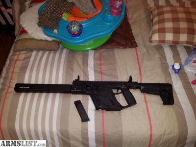 For Sale: 10mm kriss vector