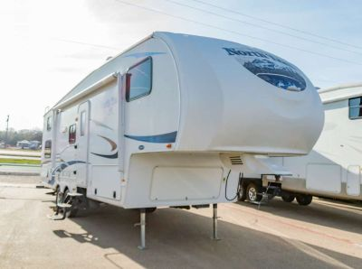 2011 Heartland North Trail NT 28BH