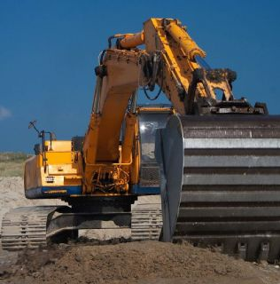 Dump truck & construction equipment financing for all credit scores