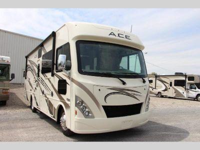 2018 Thor Motor Coach ACE 27.2