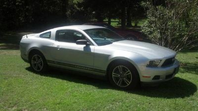 2012 Mustang Rims (Evergreen, LA)