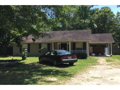 Preforeclosure Property in Lacombe, LA 70445 - Tag A Long Rd