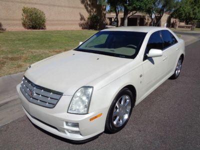 2005 Cadillac STS 4dr Sdn V6
