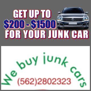 EXPRESS JUNK CARS 323-639-3442