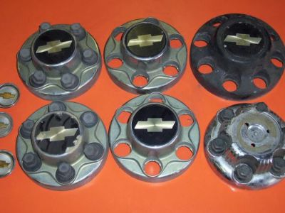 Find Auto Hubcaps motorcycle in Waterford, Michigan, United States, for US $20.00