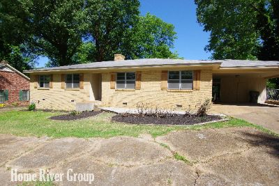 Completely Remodeled Kitchen and Bathrooms, Brand New Paint & Flooring, Huge Living Rooms!