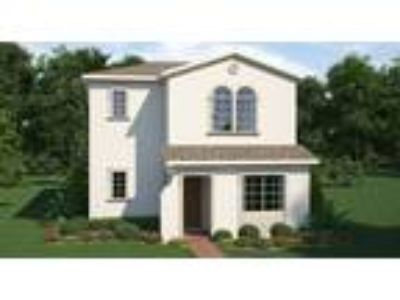 The CATALINA 3017 A by CalAtlantic Homes: Plan to be Built