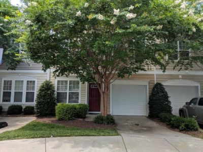 Townhome near Downtown Wake Forest