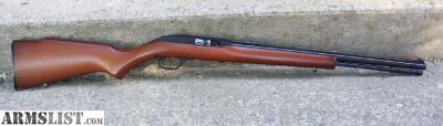 For Sale: Marlin Model 60