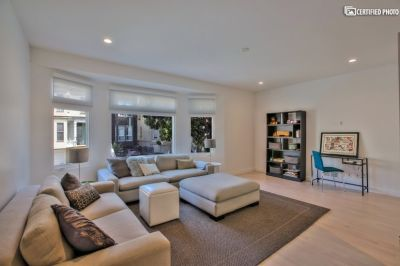 $4700 2 apartment in Haight-Ashbury