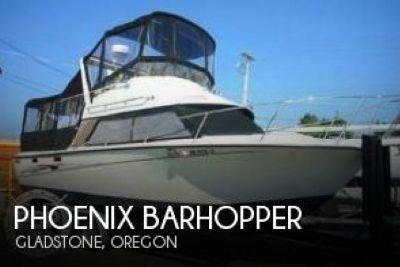 1987 Phoenix Barhopper
