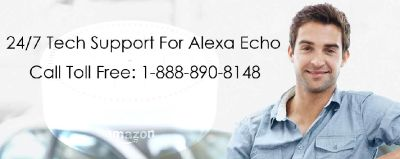 Amazon Echo Technical Support Team | call on toll-free number (1-888-890-8148)