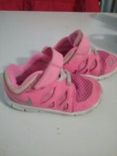 Baby girl Gym shoes