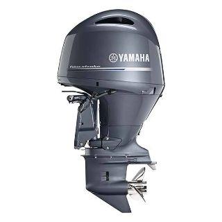 2018 Yamaha F150 I-4 2.7L Mechanical 20 4-Stroke Outboard Motors Lagrange, GA