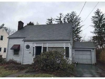3 Bed 2 Bath Foreclosure Property in Poughkeepsie, NY 12603 - Ziegler Ave