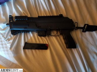 For Sale: Ak 9mm