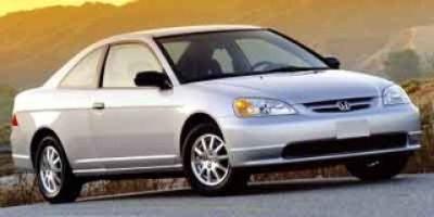 2002 Honda Civic DX ()