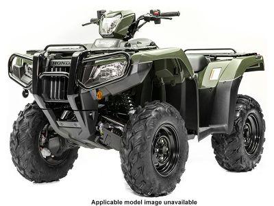 2020 Honda FourTrax Foreman Rubicon 4x4 Automatic DCT EPS Deluxe ATV Utility Columbia, SC