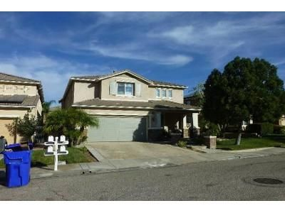 4 Bed 3 Bath Preforeclosure Property in Santa Clarita, CA 91350 - Lanview Ln