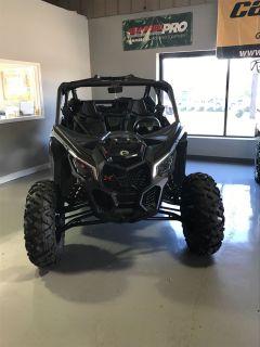 2017 Can-Am Maverick X3 Max XDS Sport ATVs Glasgow, KY