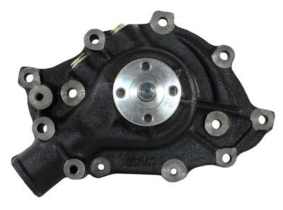 Find NEW WATER PUMP FORD MARINE SMALL BLOCK V8 289 302 351 ENGINES 18-3584 9-42607 motorcycle in Atlanta, Georgia, United States, for US $99.56