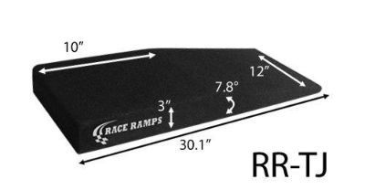 Sell Race Ramps Car Service Maintenance Trak-Jax Jack Assist Ramps RR-TJ motorcycle in Bridgeport, Texas, US, for US $91.99
