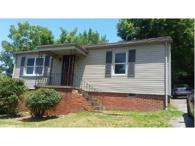 3 Bed 1 Bath Foreclosure Property in Kingsport, TN 37660 - Bays View Rd
