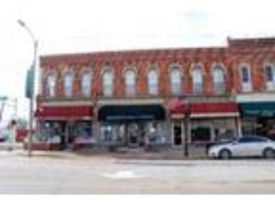 Retail-Commercial for Sale: Retail Building For Sale ~ Kendallville Downtown