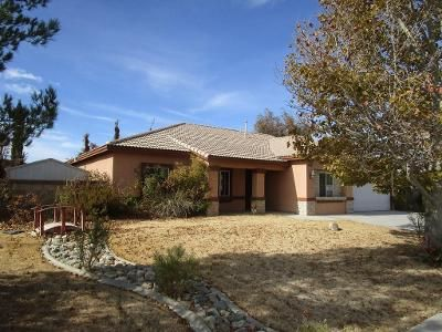 4 Bed 2 Bath Foreclosure Property in Lancaster, CA 93536 - Georgia Ct
