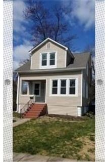 House for rent in Baltimore City. Will Consider!