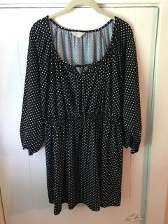 Size 2x tunic (maternity but doesn t have to be)