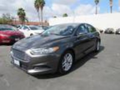 Used 2015 Ford Fusion Magnetic, 52.8K miles